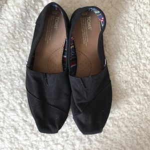 Toms Shoes - Toms Shoes